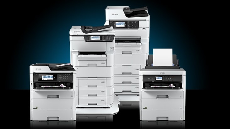 Epson Office Printers