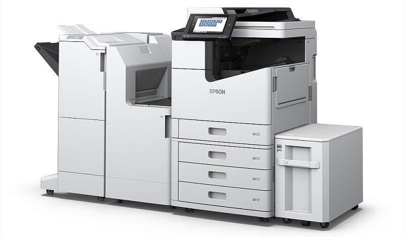 Epson Production Printer
