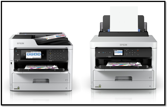 Best Multifunctional Printer for Office