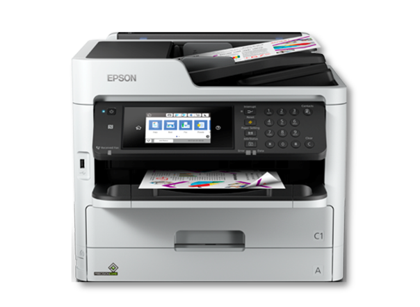 How to Choose the Best Multifunction Printers for Your Office?
